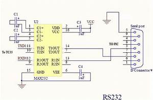 Wiring Diagram For Tc35