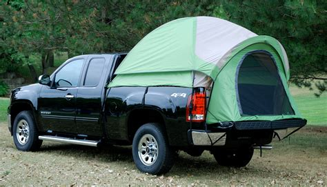 Bed Tent Topper by Backroadz Truck Tent Value Priced Truck Tent
