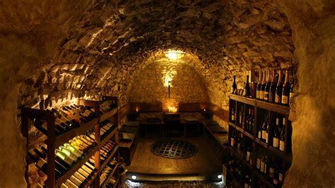 warm  cosy cellar bars  prague  corinthia insider