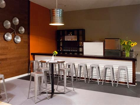Simple Bar by Bar Designs For Home Basements Homesfeed