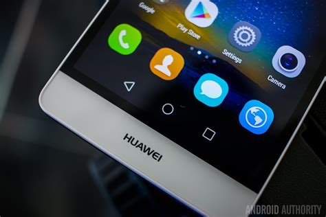 huawei p lite hands    impressions