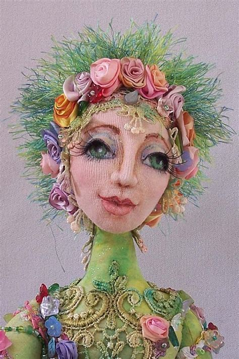 Best Images About Dolls Cloth Pinterest Monster