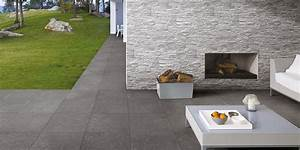 Fliesen Für Außen : fliesen f r den aussenbereich in betonoptik pierre bleue m fliesen haus ~ Frokenaadalensverden.com Haus und Dekorationen