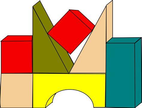 Blocks Clipart Building Blocks Clipart Clipart Suggest