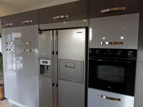 meuble cuisine frigo meuble cuisine frigo les de vos cuisines