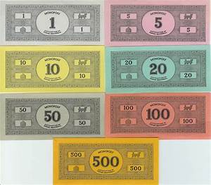 best photos of blank monopoly money blank play money With monopoly money templates