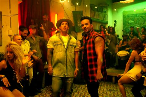 'despacito' Is The First Video To 5 Billion Youtube Views