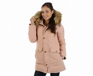 Svea - Miss Smith Jacket | | Rosa | Sportamore.se