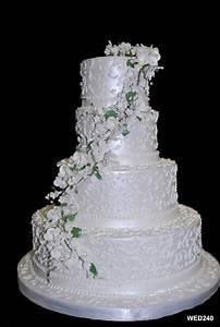 Wedding Cakes Gallery Three Brothers Bakery Houston, TX