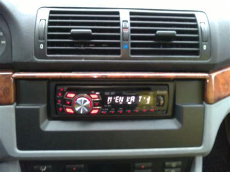 autoradio bmw e39 bmw e39 autoradio et ordinateur de bord
