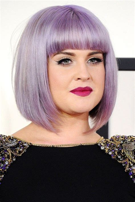 ideas  hairstyles  fat faces  pinterest