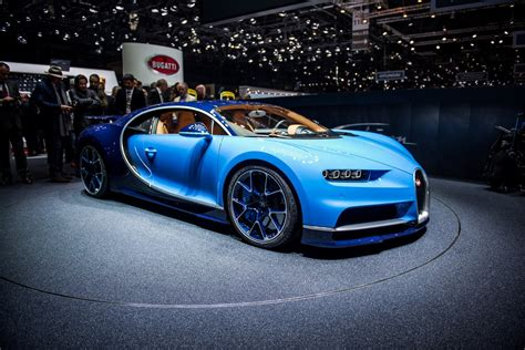 Bugatti Chiron Top Speed by 2018 Bugatti Chiron Picture 668287 Car Review Top Speed