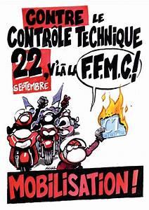 Controle Technique Les Angles : manifs motards contre le controle technique ~ Gottalentnigeria.com Avis de Voitures