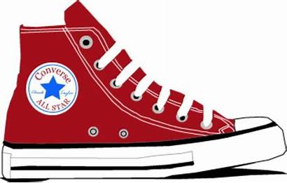 Sneaker Shoes Google Clipart Converse Clip Brands