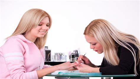 Poltrona De Manicure E Pedicure : Curso Profissionalizante Cpt Manicure E Pedicure