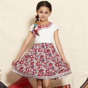 Girls chinese traditional teenage dress for teens ...