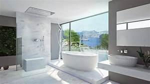 Bäder Modern Bilder : sch n moderne b der bilder moderne b der r sch elektro sanit r heizung design ideen ~ Sanjose-hotels-ca.com Haus und Dekorationen