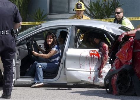 Teens, Don't Drink And Drive