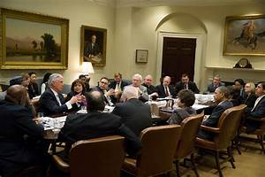 President Uchtdorf Represents the Church in White House ...