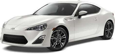 2016 Scion Fr-s Launched With Minor Upgrades