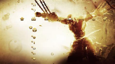 theme god  war ascension theme jeux atjvl