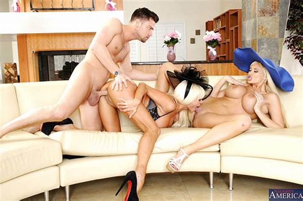 #My #Dad'S #Hot #Girlfriend #Nikita #Von #James #Summer #Brielle