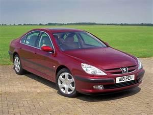 Com2000 Peugeot 206 : peugeot 607 specs photos 2000 2001 2002 2003 2004 2005 autoevolution ~ Melissatoandfro.com Idées de Décoration