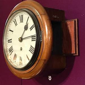 Astral, Small, Fusee, Post, Office, Clock, -, Wall, Clocks