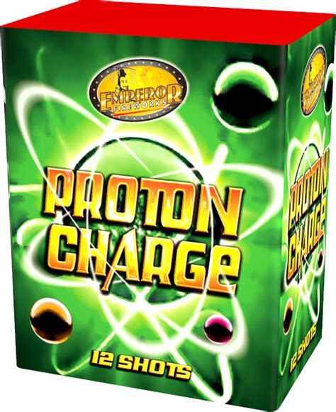 Charge Of Proton by Proton Charge Emperor Fireworks Uk