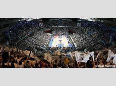 Real Madrid vs CSKA the Euroleague is back at the Palacio