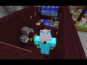 How To Minecraft DISAPPEARING VILLAGERS HTM SMP 79