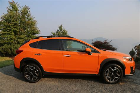2018 Subaru Crosstrek Review  Autoguidecom News