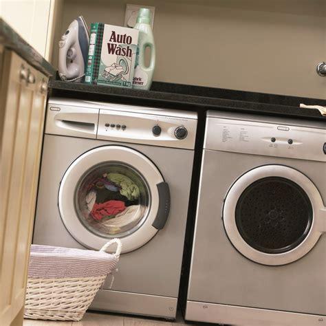 lave linge dans cuisine comment encastrer un lave linge