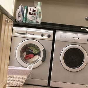 But Machine A Laver : comment encastrer un lave linge marie claire ~ Melissatoandfro.com Idées de Décoration