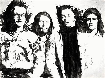 Wishbone Ash Four Rock Todo