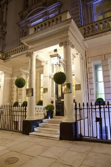 Georgian House Hotel Londra by The Georgian House Hotel Essex Ghost Hunters