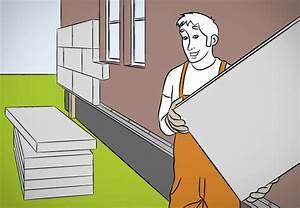 Haus Selber Verputzen : fassade verputzen obi zeigt wie es geht ~ Markanthonyermac.com Haus und Dekorationen