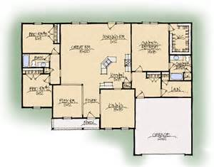 beverly c house plan schumacher homes