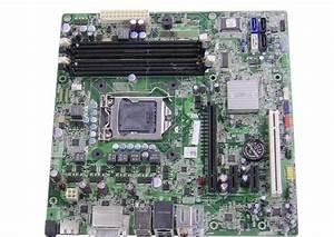 For Dell Studio Xps 8100 Desktop Motherboard System