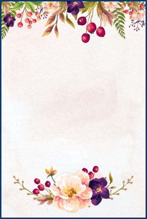 understand  background  blank invitation card