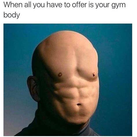 Abs Meme By Sanazlol Memedroid