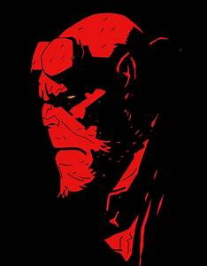 Hellboy by bboulderer on DeviantArt