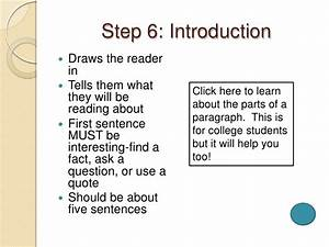 Steps In Making Term Paper  Term Paper  Full Guide With