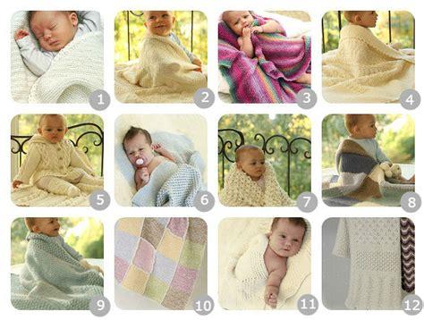 copertina a maglia schemi copertine a maglia per bambini