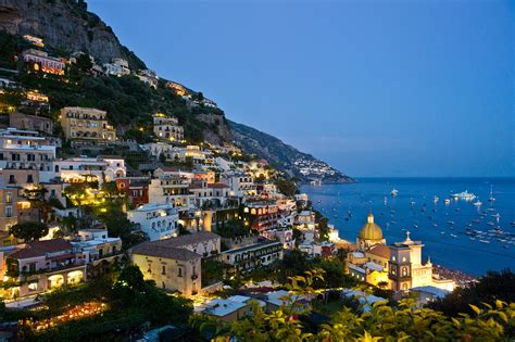 Positano And Amalfi Coast Wonderome