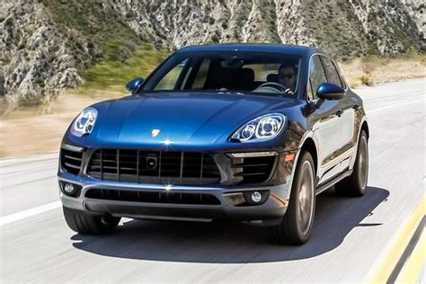porsche macan   audi  whats  difference