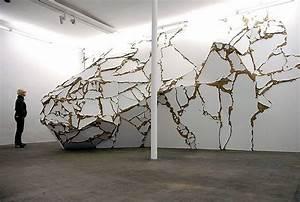 Maddy Scharf  Installation Art