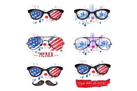Suitable for apparel, scrapbooks, and many more. America clipart sunglasses, America sunglasses Transparent ...
