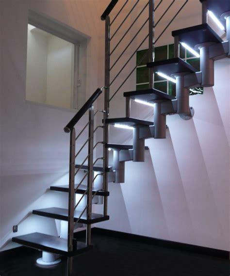 illuminazione scale a led scala con illuminazione a led maurizioborri it