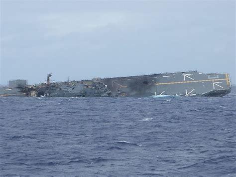 uss america sinking photos list of shipwrecks in 2006